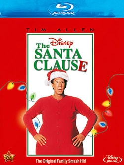 The Santa Clause (Blu-ray Disc) 9333908