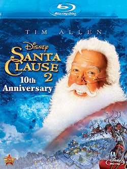 The Santa Clause 2 (10th Anniversary Edition) (Blu-ray Disc) 9333909