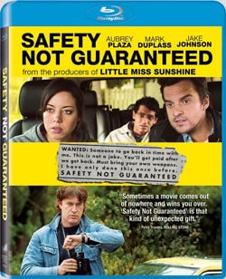 Safety Not Guaranteed (Blu-ray Disc) 9361969