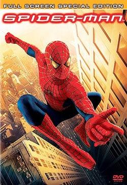 Spider-Man (Special Edition) (DVD) 104010