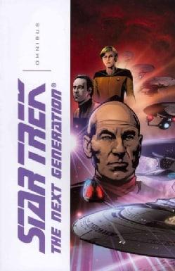 Star Trek the Next Generation Omnibus (Paperback) 9389832