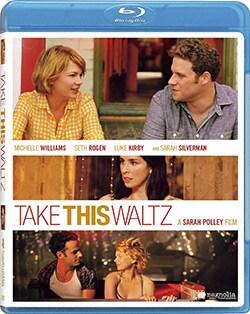 Take This Waltz (Blu-ray Disc) 9414372