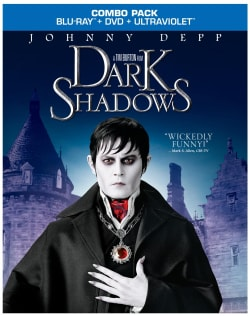 Dark Shadows (Blu-ray/DVD) 9414456