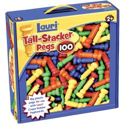 Patch Products Tall Stacker Pegs (Pack of 100)
