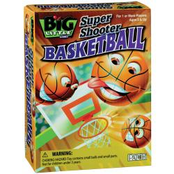 Patch Products Super Shooter Basketball Game