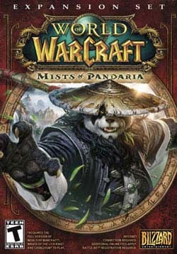 PC - World of Warcraft: Mists of Pandaria 9421342