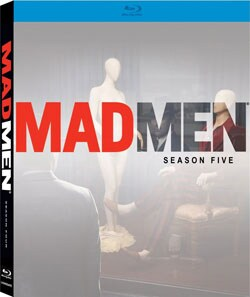 Mad Men - Season 5 (Blu-ray Disc) 9421947