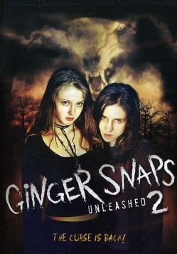 Ginger Snaps 2: Unleashed (DVD) 787617