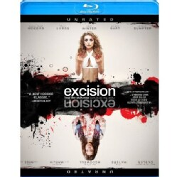 Excision (Blu-ray Disc) 9428959