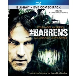 The Barrens (Blu-ray/DVD) 9428966