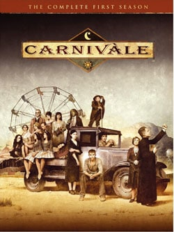 Carnivale: The Complete First Season (DVD) 9429506