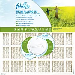 Febreze High Allergen Electrostatic Air Filter 9431804