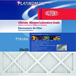 DuPont 18 x 24 ProClear Maximum Allergen Electrostatic Air Filter