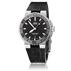 Oris Men's Aquis Automatic Watch