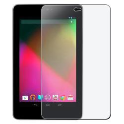 Anti-glare Screen Protector for Google Nexus 7