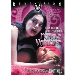 Female Vampire (DVD) 9438751