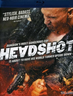 Headshot (Blu-ray Disc) 9438755