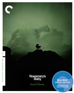 Rosemary's Baby (Blu-ray Disc) 9438768