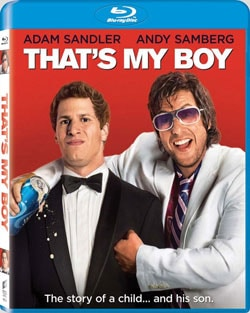 That's My Boy (Blu-ray Disc) 9438777