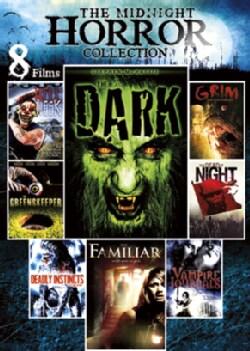 8-Film Midnight Horror: Vol. 15 (DVD) 9442317