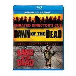 Dawn Of The Dead/George A. Romero's Land Of The Dead (Blu-ray Disc) 9449417