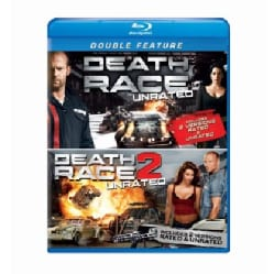 Death Race/Death Race 2 (Blu-ray Disc) 9449418