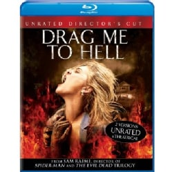 Drag Me To Hell (Blu-ray Disc) 9454035
