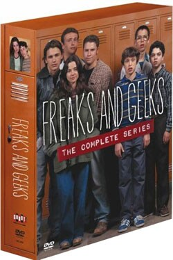Freaks and Geeks: The Complete Series (DVD) 789660