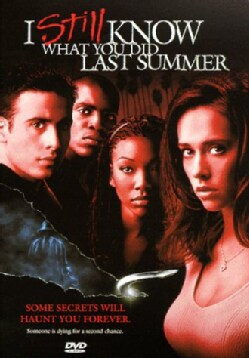 I Still Know What You Did Last Summer (DVD) 104647