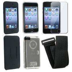 INSTEN Armband/ iPod Case Covers/ Protector for Apple iPod Touch 1st Generation