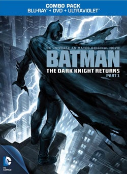 Batman: The Dark Knight Returns Part 1 (Blu-ray/DVD) 9462361