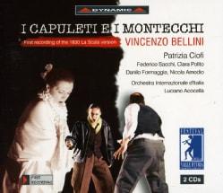 V. BELLINI - CAPULETI E I MONTECCHI 9463041