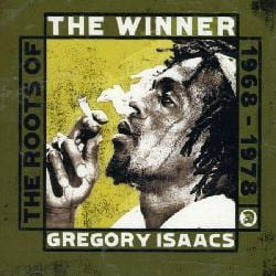 Gregory Isaacs - The Winner: The Roots of Gregory Isaacs
