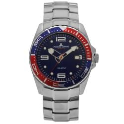 Jacques Lemans Men's Sports Stainless Steel Watch