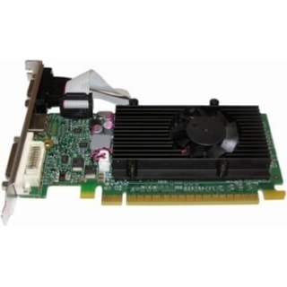 Jaton GeForce GT 610 Graphic Card - 2 GB DDR3 SDRAM - PCI Express 2.0