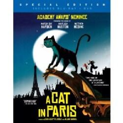 A Cat in Paris (Blu-ray/DVD) 9476119