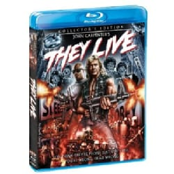 They Live (Collector's Edition) (Blu-ray Disc) 9479494