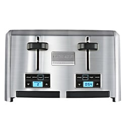 Frigidaire Professional 4-slice Wide Slot Toaster