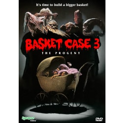 Basket Case 3: The Progeny (DVD) 9487753