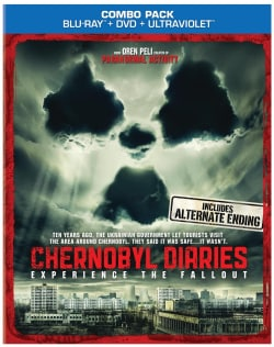 Chernobyl Diaries (Blu-ray Disc) 9487756