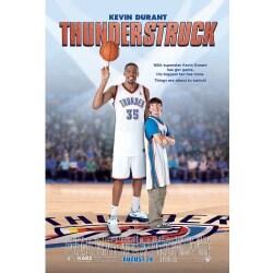 Thunderstruck (DVD) 9487797