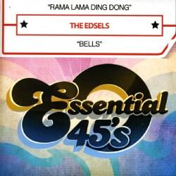 EDSELS - RAMA LAMA DING DONG/BELLS 9488161