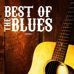 BEST OF THE BLUES - BEST OF THE BLUES 9488461