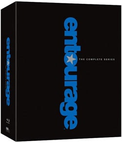 Entourage: The Complete Series (Blu-ray Disc) 9496976