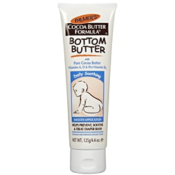 Palmers Cocoa Butter 4.4-ounce Bottom Butter (Pack of 2)