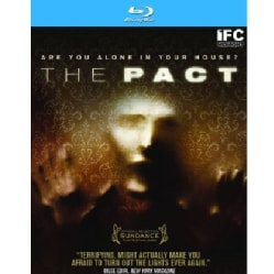 The Pact (Blu-ray Disc) 9501019