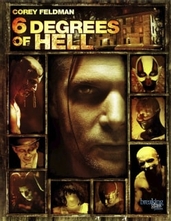 6 Degrees of Hell (Blu-ray Disc) 9501033