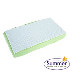 Summer Infant Waterproof Full Length Crib Pad
