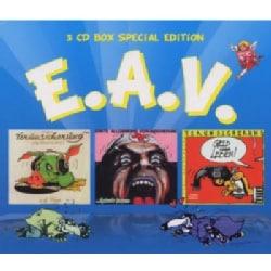 ERSTE ALLGEMEINE VERUNSICHERUNG - 3 CD BOX SPECIAL EDITION 9508125
