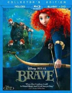 Brave (Blu-ray/DVD) 9510016
